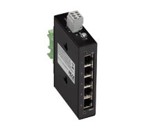 Industrial Ethernet Switch 852 Ethernet Switch