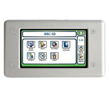 BACnet Graphic Display BBC-SD