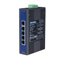 Unmanaged Ethernet Switches EKI Series