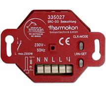 EnOcean Receiver Controllers EasySens SRC Receiver Controllers