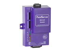 BACnet Router FS-Router-BAC