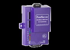 Modbus to BACnet Gateway EZ Gateway