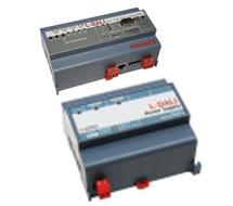 DALI-BACnet and DALI-LON Controllers L-DALI Series