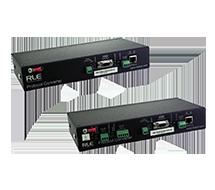 RLE Technologies Protocol Converter Raptor Protocol Converter