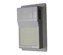 Frontier 2.0 Wireless Humidity and Temperature Wall Sensor WH2630