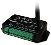 ZigBee 2.4Ghz Wireless Relay XBX-CTRFP Series