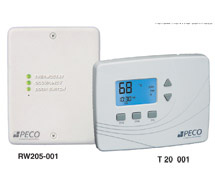 Wave Wireless Thermostats and Receivers WAVE Series
