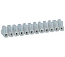 Conta-Clip Double Row Terminal Strips 27XXX.3 Series