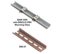 Iboco Din Rail BAM1000, DIN 3F