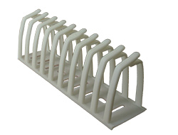 Iboco Dinosaur Duct - Flexible Wire Duct DN Series