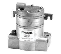 Siemens/Powers Analog Relay 243-0011 Series