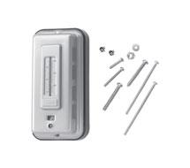 Siemens/Powers Pneumatic Thermostats 832 Series