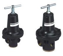 Pressure Regulators K-383, K-384, K-387