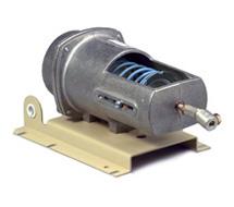 Pneumatic Damper Actuators MK-3000, MK-7100 Series