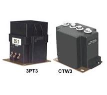 Model CTW3 Current Transformer CTW3