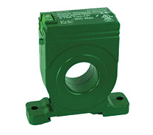 Fixed and Adjustable Solid and Split-Core Current Switches CS, SCS Series