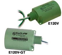 Surge Protectors E120 Series