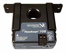 Adjustable Trip Point and Standard Output Current Switches Hx08 Series and H701