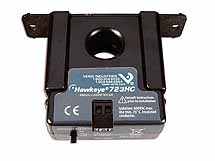 Current Transducers with 0-10VDC Analog Output Hawkeye 723, 923 Series