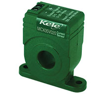 Mini-Current Transducer MCX Series