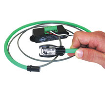 Rope CT AC Current Sensor RCT-1800 Series