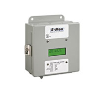 E-Mon Power Meters Class 1000 Single Phase