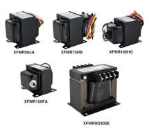 Control Transformers XFMR Series