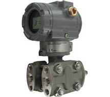 Explosion-Proof Differential Pressure Transmitter 3100D Series