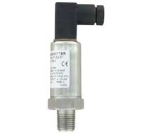 Pressure Transmitters 626 and 628 Series