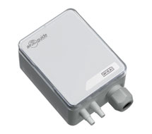 Multi-Range Differential Pressure Transmitter A2G-50 Series