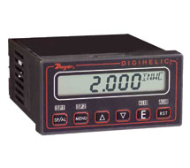 Differential Pressure Controller Digihelic DH Series