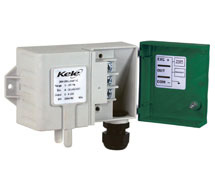 Low Differential Pressure Transmitter DPL Series