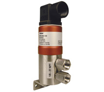 Wet to Wet Differential Pressure Transmitter DPW-692 Series