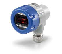 Rangeable Pressure Transmitter GC51 Series