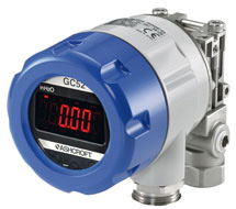 Ashcroft Wet/Wet Differential Pressure Transmitter GC52 Series