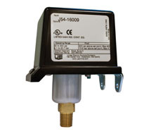 Pressure Switch J54 Series