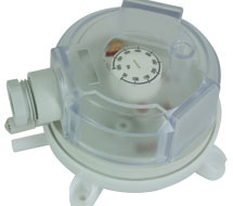Differential Pressure Switch KDPS Series