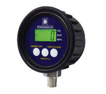 MediaGauge™ Digital Pressure Gauge MG1-9V