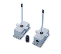 Duct Static Pressure Transmitter PR276 Series