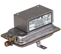 Differential Pressure Switch RH-3, RH-3-2
