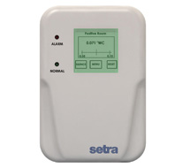 Room Pressure Monitor SRPM Series