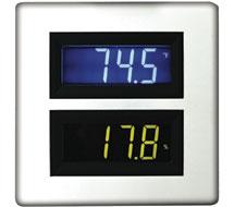 Room Isolation Monitor SRMD Series