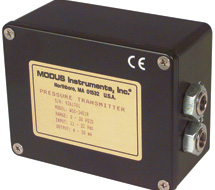 Differential Pressure Transmitter W30 Series