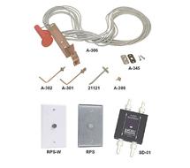 Air Pressure Sensors, Surge Dampeners A300 Series, RPS, SD-01, 21121, 60681