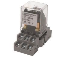 Special Voltage Relays 20307 Series