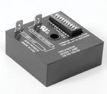 THCU-E Delay on Make Timer THCU-E Series