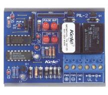 Kele Motor Starter Interface PIL-2