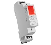 Universal Voltage Power Relays 400 Series