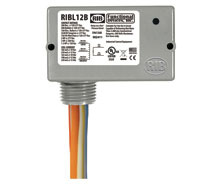 Relay in a Box Latching Relay Series RIBL Latching Series