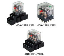 Relays and Bases Value Line Series Relays
